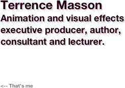 Terrence Masson